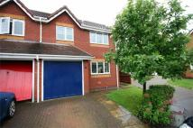 3 bedroom semi detached home in Kentford Close...