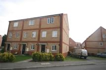 semi detached property in Turners Gardens, Wootton...