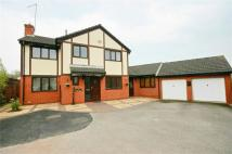 Detached home to rent in Wildern Lane...