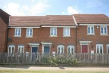 3 bedroom Terraced house in Robinson Way, Wootton...