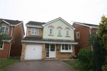 4 bed Detached house in Fosberry Close, Wootton...