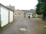 Detached Bungalow to rent in Garners Way, Harpole...