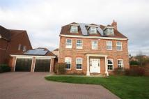 6 bed Detached home in Sorrel Close, Wootton...