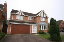 4 bed Detached property to rent in Woodgate Road, Wootton...