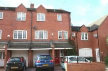 Quintonside Detached property to rent