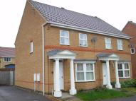 3 bed semi detached home in Woodgate Road...