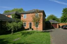 3 bedroom Detached property in Edwardian Close, Wootton...