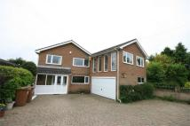 Detached property in Stratford Drive, Wootton...