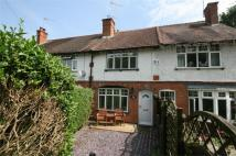 2 bed Terraced home for sale in Station Road, Blisworth...