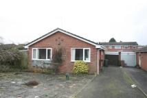 2 bed Detached Bungalow in Brookside, Weedon...