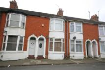 2 bed Terraced property in Countess Road, St James...