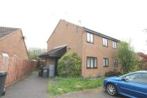 1 bedroom Terraced property to rent in Oakgrove Place...