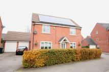 Detached property to rent in Badger Lane, Grange Park...