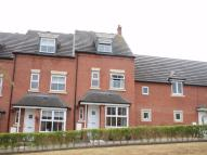 4 bed Town House in Finney Drive...