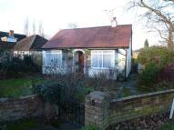 2 bedroom Detached Bungalow to rent in Henley Wood Road, Earley