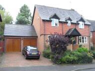 4 bedroom property to rent in Winterberry Way...
