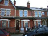 Terraced house to rent in Grange Avenue, Reading