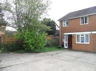house to rent in Harwich Close...