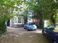 Erleigh Road Flat to rent