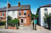 4 bed house in Crescent Road, Reading