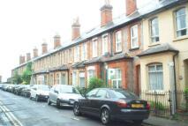 Studio apartment to rent in Essex Street, Reading