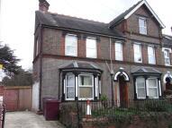 Studio apartment to rent in Hamilton Road, Reading