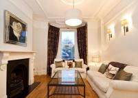 4 bedroom semi detached house in Rockland Road, London...