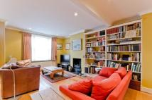 3 bed Terraced house to rent in Bemish Road, London...