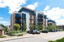 Repton House Flat to rent