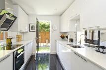 Flat for sale in Damer Terrace, London...