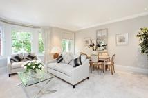 Flat for sale in Tite Street, London, SW3