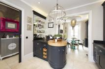 3 bed Terraced house for sale in Halsey Street, London...