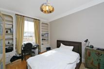 3 bed Maisonette in Lower Sloane Street...