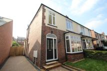 3 bed semi detached property for sale in Don Avenue, Sheffield...