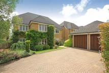5 bed Detached property in Saddlers Close