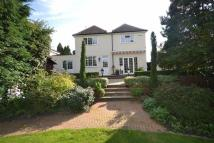 4 bedroom Detached home for sale in Grimsdyke Crescent...