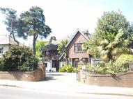 6 bed Detached house in Barnet Road, Arkley