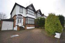 semi detached house for sale in Capel Road, Barnet