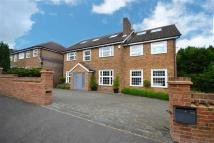 6 bedroom Detached house for sale in Greenacre Close...