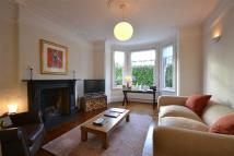 semi detached home in Woodville Road...