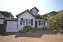 Bungalow for sale in Barnet Gate Lane, Arkley...