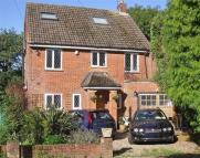 4 bed Detached home for sale in The Croft, Barnet