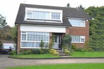 4 bed Detached house for sale in Sutherland Close, Barnet