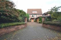Detached property for sale in Galley Lane, Arkley