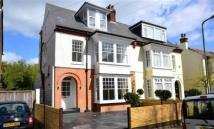 5 bed Detached house for sale in Granville Road...