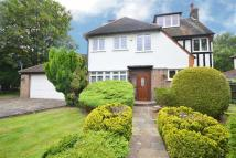 Detached house in Dinsdale Gardens...