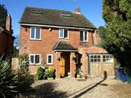 4 bedroom Detached house in The Croft, Barnet...