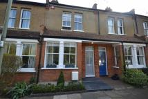 2 bed Terraced house in Old Fold Lane...