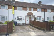 Terraced property for sale in Brent Place, Barnet...