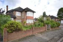 4 bed Detached property in Hasluck Gardens...